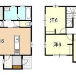 粟崎町3丁目 新築住宅