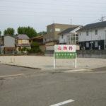 金沢市額乙丸町 分譲地 ④号地